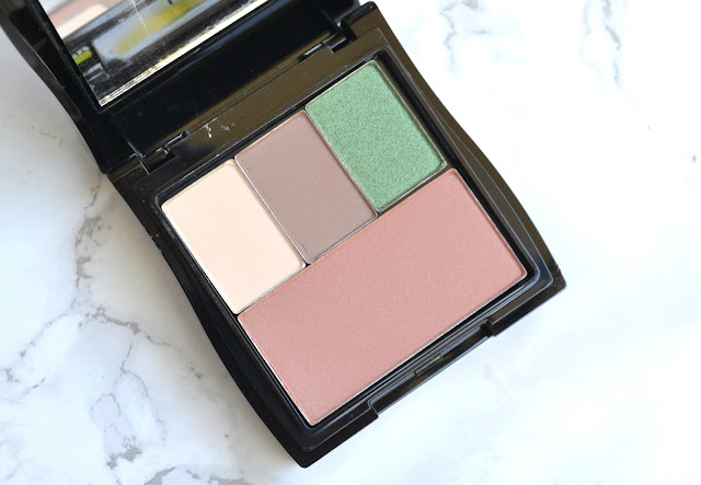 Mary Kay Summer Makeup Collection Review