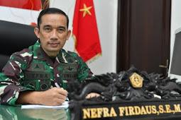 Nefra Firdaus Ungkap 819 Pasien di Secapa AD Sembuh Covid-19