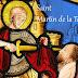 Découvrir a figure de Saint Martin de la Tours, apôtre de la charité