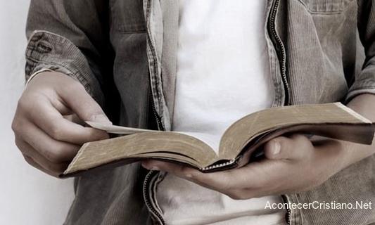 La Biblia el libro más leído