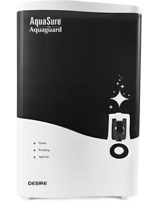 Eureka Forbes Aquasure from Aquaguard Desire