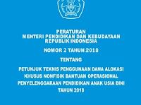 DOWNLOAD JUKNIS BOP PAUD TAHUN 2018 PDF