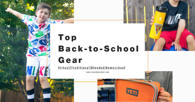 The Top Back-to-School Gear For Virtual, Traditional, Blended, or Homeschool Learning!