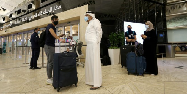Arab Saudi 'Evakuasi' Warga dаrі RI Hаrі Inі, Adа Apa?