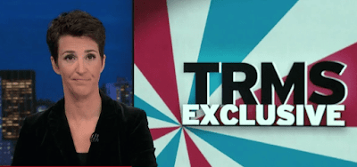 Bombshell as Rachel Maddow plays audio Devin Nunes admitting to Trump campaign crimes