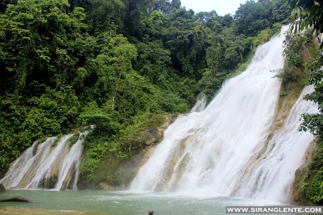 Bega Falls