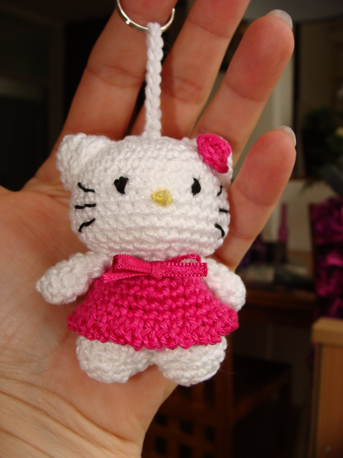 Minimoek Een Kitty Voor De Zuster