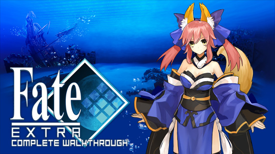 Fate stay night english download