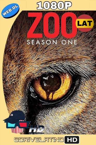 Zoo (2015) Temporada 01 NF WEB-DL 1080p Latino-Ingles MKV