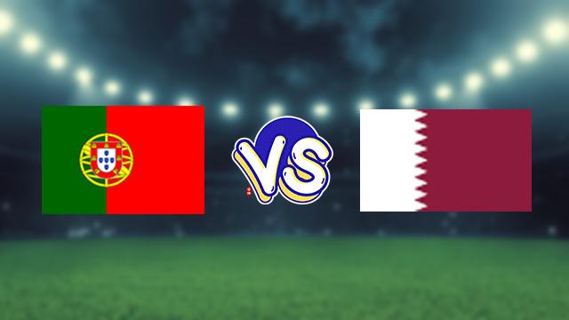 مشاهدة مباراة البرتغال ضد قطر 04-09-2021 بث مباشر في التصفيات الاوروبيه المؤهله لكاس العالم
