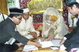 Tradisi Pulang-Memulangkan dalam Pernikahan Masyarakat Melayu Sambas