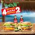 Burger King Kuwait - New King Deal