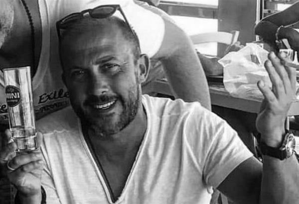 Θρήνος στον ελληνικό αθλητισμό: Σκοτώθηκε σε τροχαίο ο Αλέξης Σταϊκόπουλος