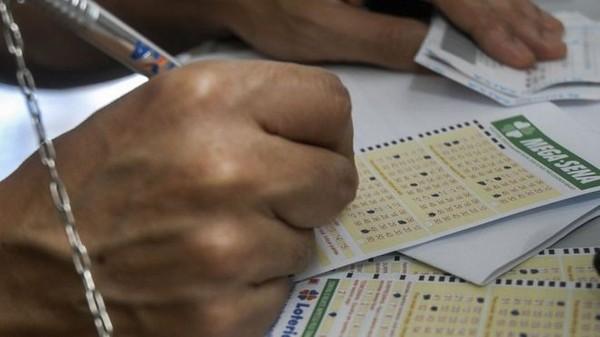 Mega Sena:Ninguém acertou  e o prêmio acumulou em R$ 30 milhões