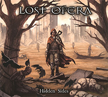 Lost Opera