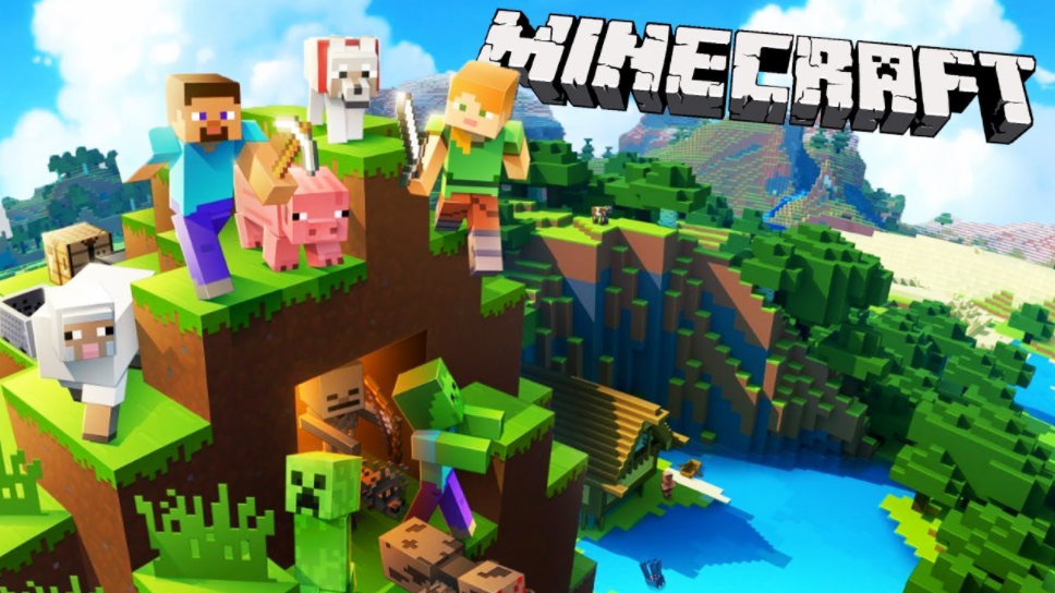 About minecraft game