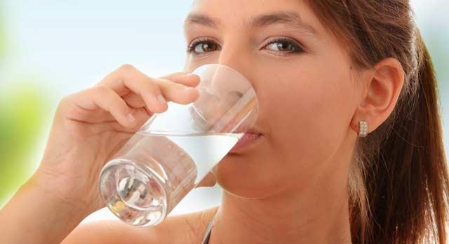 Del Método Silva: Resolver problemas usando un vaso con agua
