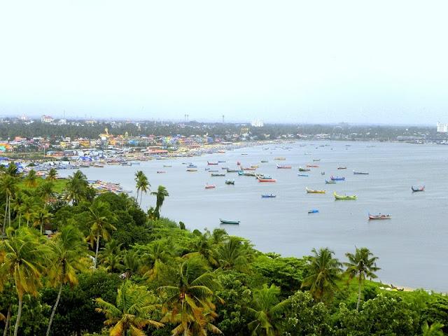 Kollam, Kerala Tourism