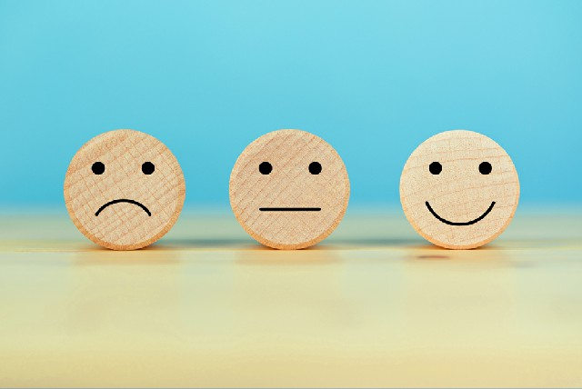 إدارة العواطف