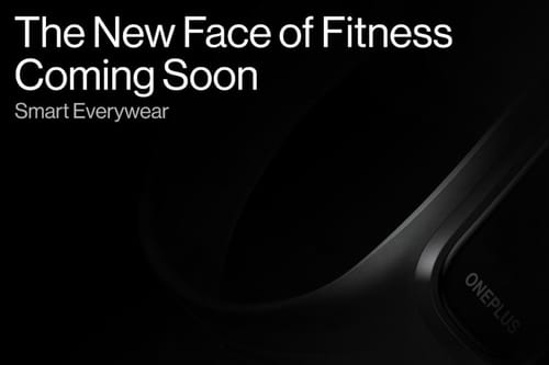 OnePlus is dying to launch its first fitness tracker