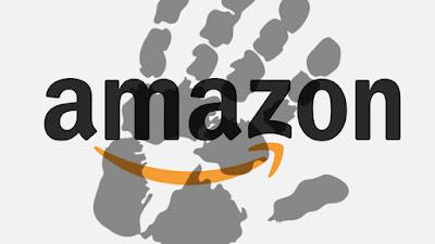 Reconhecimento de mão Amazon poderia ser o futuro dos pagamentos