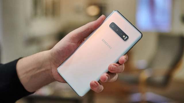 تسريب صور حصرية خاصة بهاتف Samsung Galaxy S11