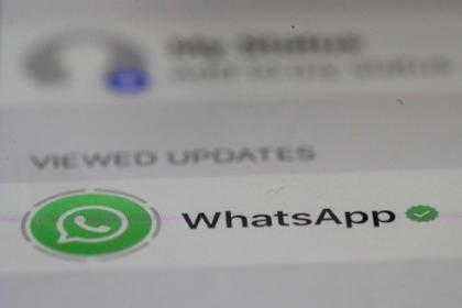 Cara Mudah Simpan Pesan WhatsApp Tanpa Harus Screenshot