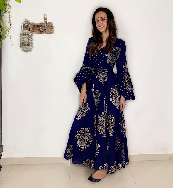 Sanaya Irani (Indian Actress) Wiki, Age, Height, Family, Career, Awards, and Many More...