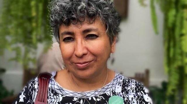 Guadalupe Ángela, poeta y aliada de las mujeres escritoras