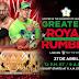 WWE Greatest Royal Rumble: Confira o card completo do evento!
