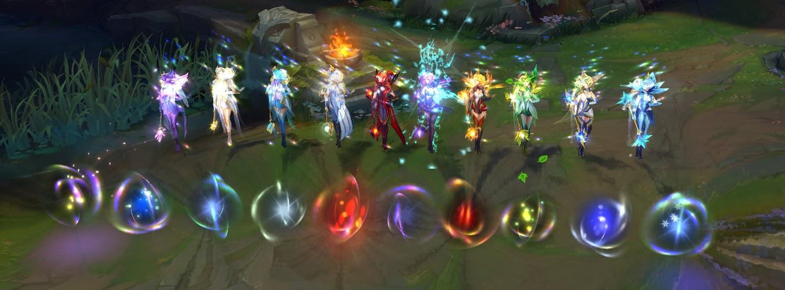 also surrender at pbe update elementalist lux rh surrenderat
