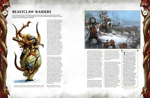 Beastclaw Raiders