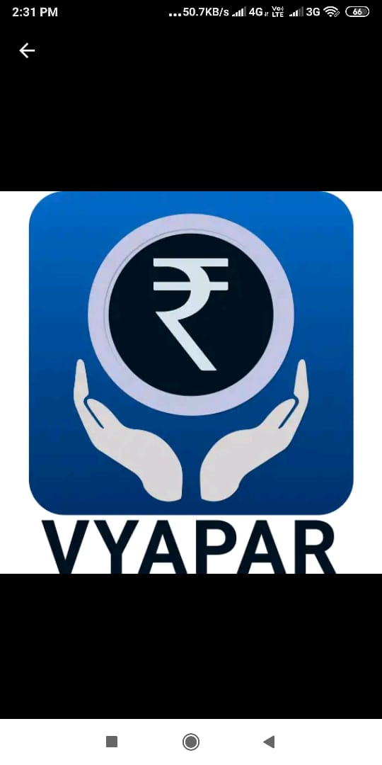 Vyapar App SignUp rs25 & Refer Earn rs25 loot lo - NewsRed