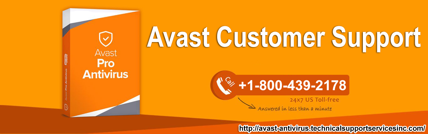 Avast Customer Service Phone Number