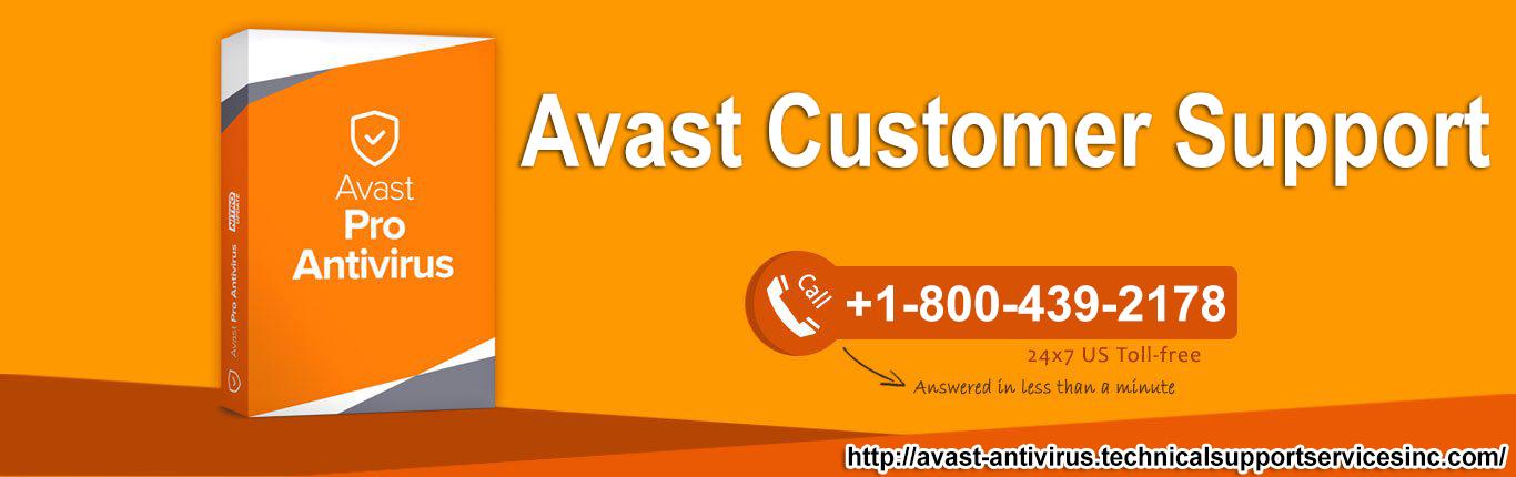 Avast Customer Service Phone Number