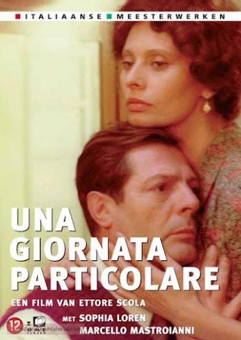 VER ONLINE Y DESCARGAR: Un Día Muy Particular - PELICULA - Italia - 1977 en PeliculasyCortosGay.com