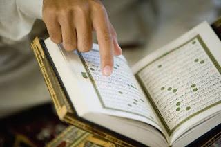 Membaca Al-Quran: Menarik Keberkatan Ilahi walaupun #dirumahsaja