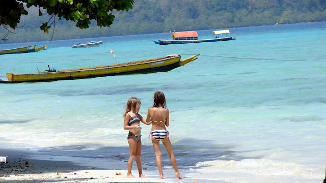 7 Sublime Beaches to Visit in Havelock Island, havelock island beach resort