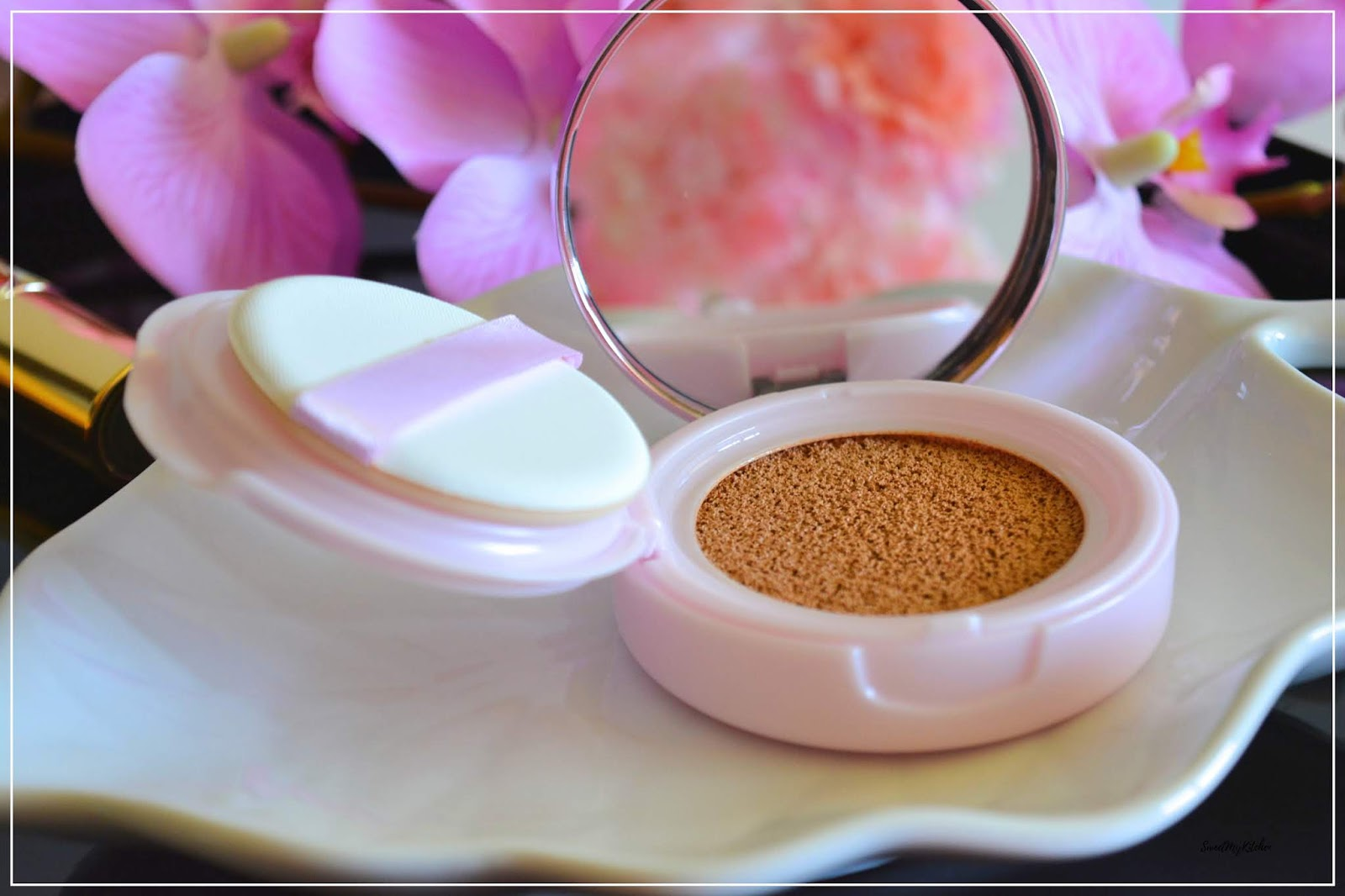 Cushion foundation review