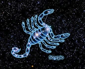 Ramalan Zodiak Scorpio Hari Ini Maret 2015