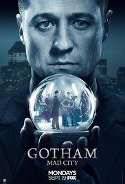 Gotham Season 3 | Eps 01-15 [Ongoing]