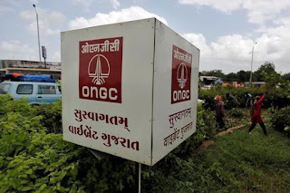 Spotlight : ONGC Videsh And Oil India Win Mozambique Nod For Gas Field Development