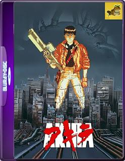 Akira (1988) Brrip 1080p (60 FPS)Latino [GoogleDrive] Mr.60fps