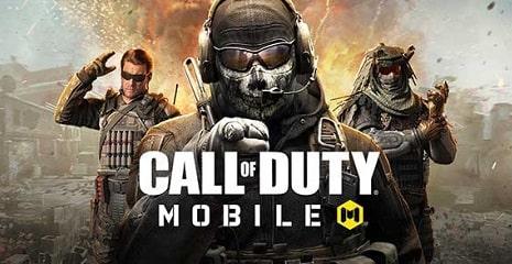 تحميل لعبة كول اوف ديوتي موبايل Call of Duty Mobile - دزاير اكسترا