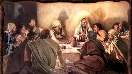 Wielki Wtorek - Wieczernik - odkryciem tajemnicy Boskiego Serca Jezusa