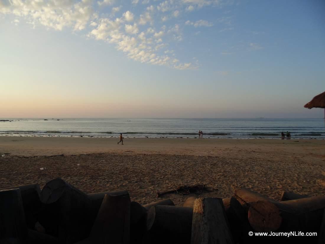 Winter Road Trip to Malvan Konkan Coast