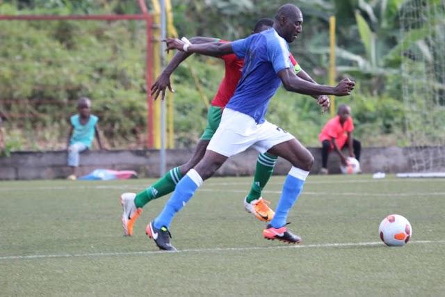 Boyomo puts PWD in Paradise, Sinks Apejes in Bamenda