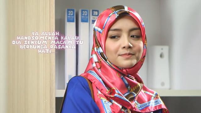 Review Drama Malaysia - Meh Sandar Pada Aku