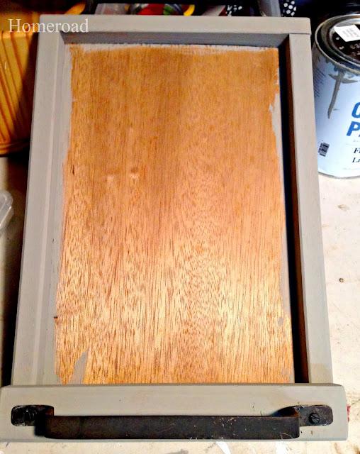 chalk board message center  www.homeroad.net