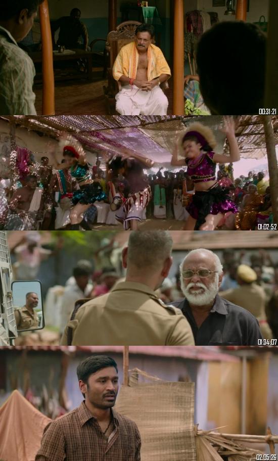 Karnan 2021 Tamil 720p 480p WEB-DL x264 Full Movie